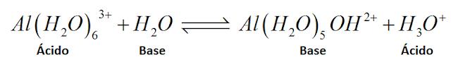 acido-base-aluminio-reacao-aluminio