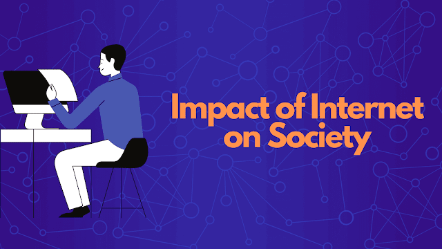 Commercial Impact of the Internet on Society
