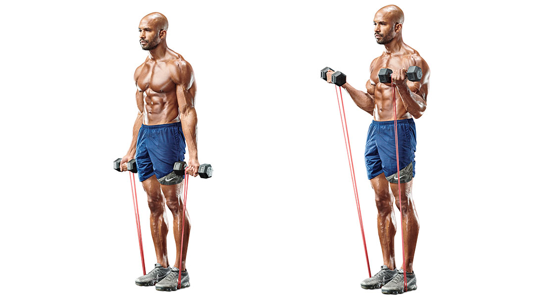 Resistance Band Exercise Fitness Tip 2020 Best Fitness Tips