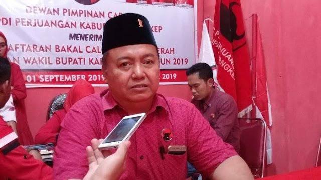 Terlibat Video P*rno, Ketua PDI Perjuangan Pangkep Tidak Jadi Tersangka