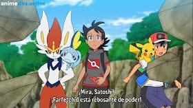 Pokemon 2019 Capitulo 51 Sub Español HD