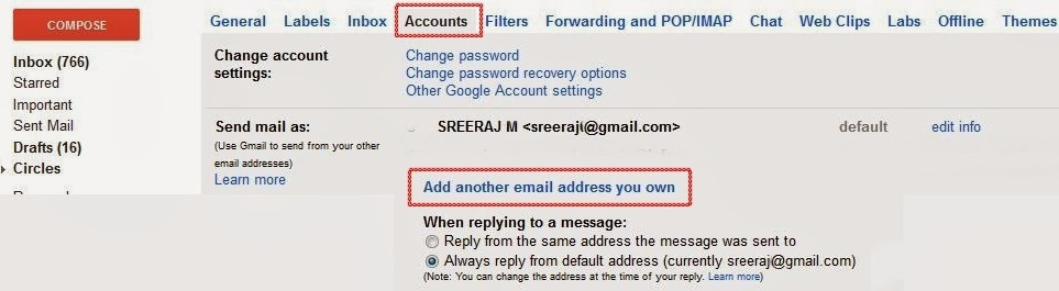 How to SetUp Free Gmail MailBox for Custom Website Email IDs