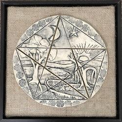 Alchemy of Clay blog, press here