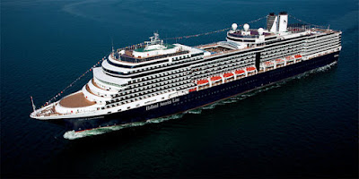 Holland America's Nieuw Amsterdam Cancels February 1st Cruise For Azipod Repairs s
