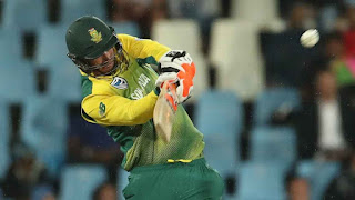 South Africa vs India 2nd T20I 2018 Highlights