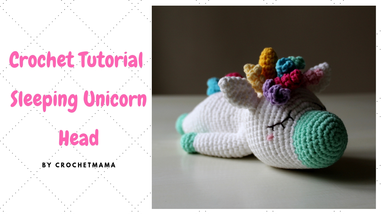 Crochet Pattern Of DOLL - Chamomile (Amigurumi Tutorial PDF File ... | 720x1280