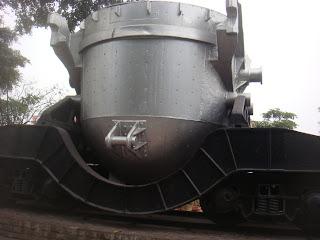 3B-Group5: 廣州鋼鐵廠