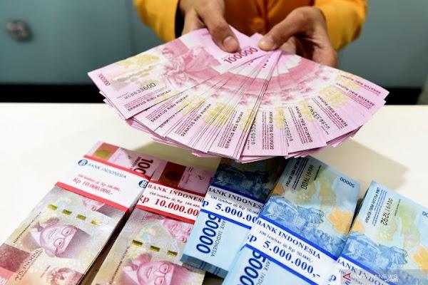 Utang Luar Negeri Indonesia Kini Tembus Rp 6.071 Triliun