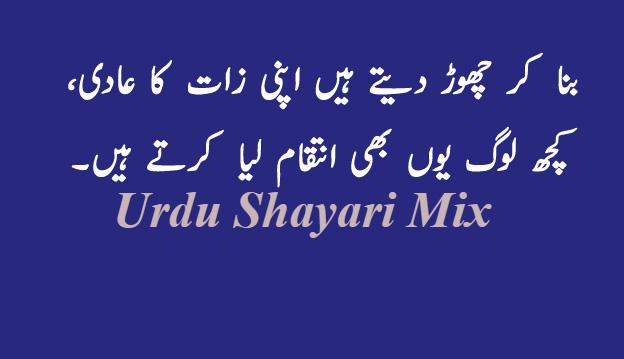 Bana kar chorr dete | Bewafa shayari | Urdu shayari