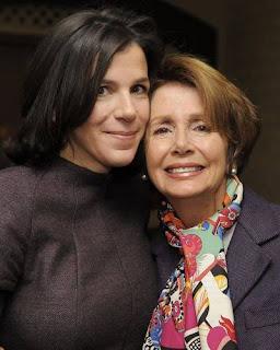 Jacqueline Pelosi: Nancy Pelosi's Daughter Age Biography,  Husband, Wiki, Bio