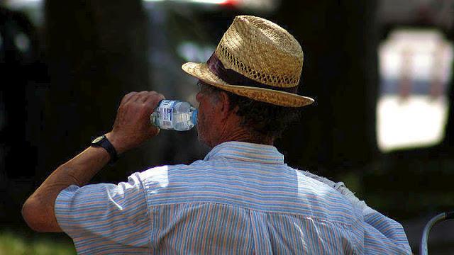 Σε άνοδο από σήμερα η θερμοκρασία - 38αρια αναμένονται στην Πελοπόννησο