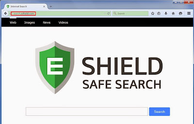 Hijacker Removal Expert: How to Remove Shield Safe Search