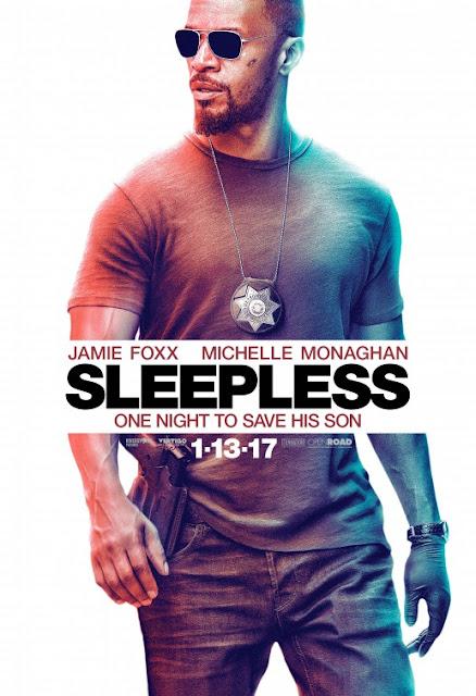Sleepless (2017) ταινιες online seires xrysoi greek subs