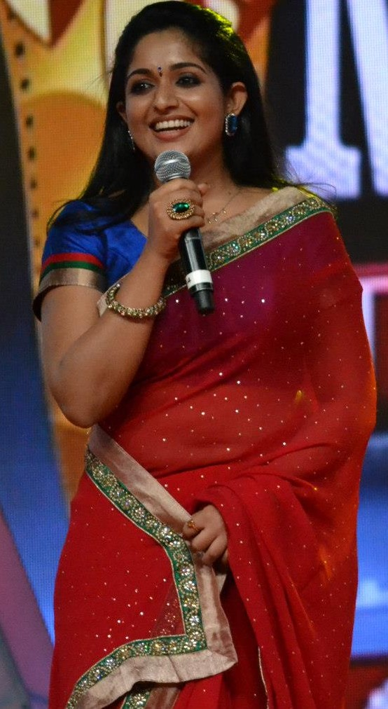 Malayalam Actress Fake Navel: BOLLYWOOD VIDEOS: Mallu Actress Kavya Madhavan Hot Navel