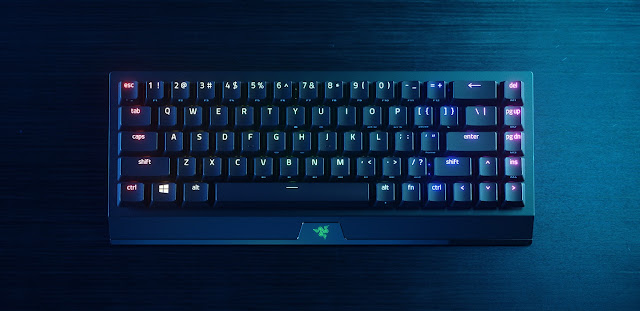 Razer launches BlackWidow V3 Mini Hyperspeed Keyboard - Features and Specifications | TechNeg