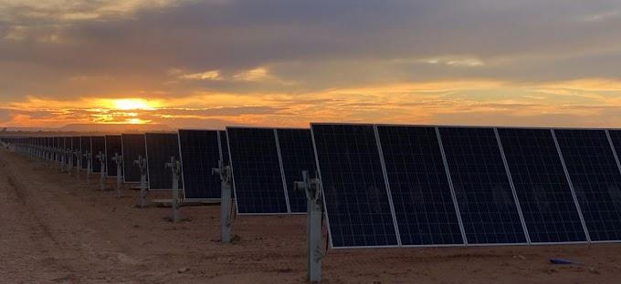 Energia Solar e Eólica no sul da Austrália aumenta para 10 GW