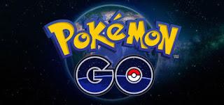 شرح و تحميل لعبة Pokémon GO بوكيمون جو