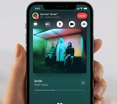 تحاول Apple الهيمنة على حفلات المراقبة ، لكنها بحاجة إلى مزيد من المساعدة