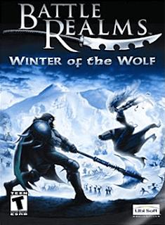 โหลดเกม Battle Realms Winter of the Wolf One2up