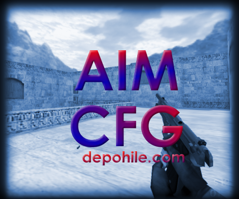 Counter Strike 1.6 Burak Gaming Aimbot CFG Süper FPS 2021