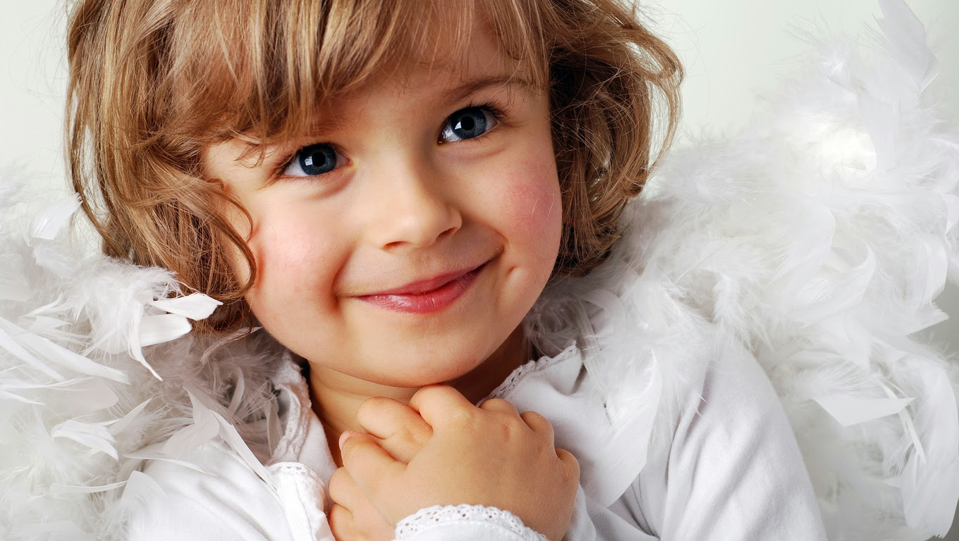 Most Beautiful Baby Girl Wallpaper
