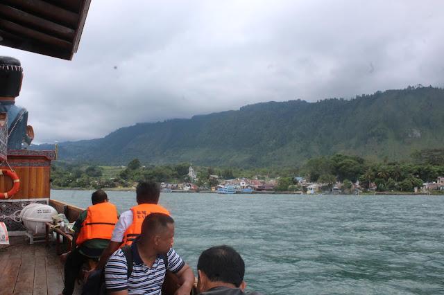 Wisata Danau Toba dan Sekitarnya dengan Keindahan Alam yang Memesona