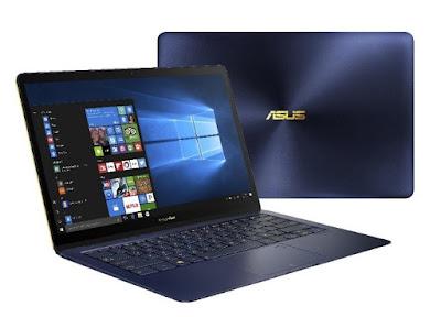 Notebook Terbaru ASUS