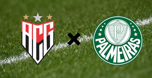 Onde assistir Palmeiras x Atlético-GO AO VIVO