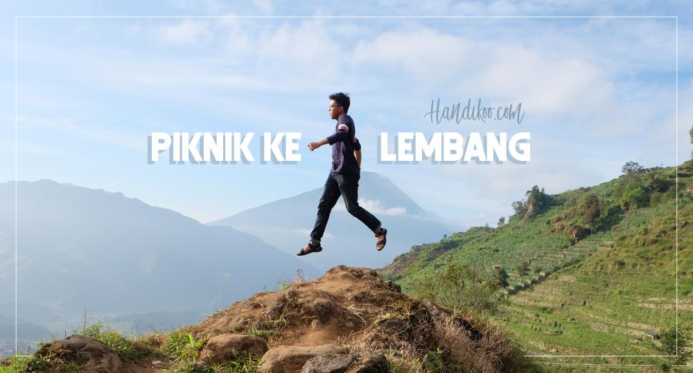 5 Wisata dan Penginapan Ciamik di Lembang