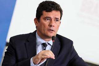 Em depoimento de mais de 8 horas, Moro apresenta novas provas contra Bolsonaro