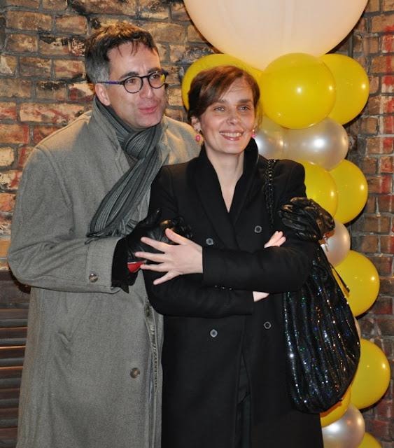 Ivan Medenica i Anja Suša   (FOTO Jelena Todorović)
