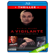 A Vigilante (2018) BRRip 1080p Audio Dual Latino-Ingles