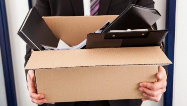 Enam Kebiasaan Buruk Berikut Dapat Membuatmu Kehilangan Pekerjaan