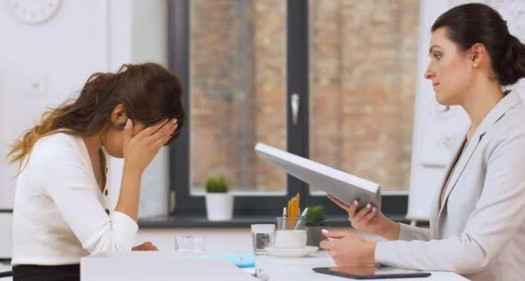 3 Penyebab Anda Kembali Gagal Menghadapi Wawancara Kerja