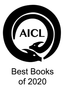 LOGO of AICL's Best Books of 2020