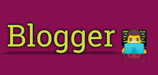 Blogger,what is blogger