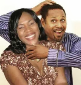 Saheed Balogun Drags ExWife Fathia To Court Over Her Refusal To Drop His Name