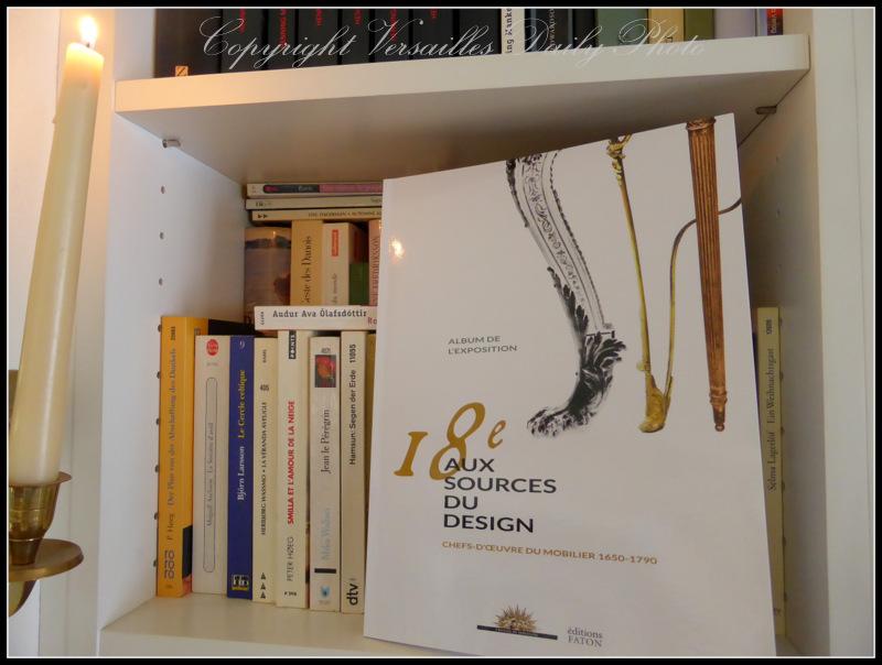 Versaillesdailyphoto Blog 18eme Aux Sources Du Design