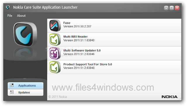 Nokia-Care-Suite-Download