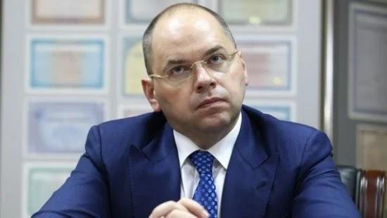 Україна повністю покриває вартість лікування хворих на Сovid-19 у стаціонарі, - Степанов