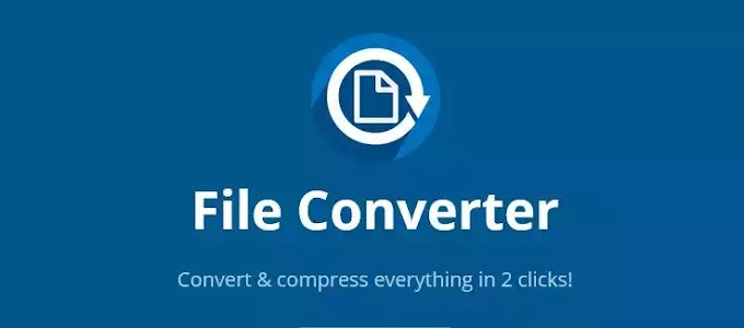 Believe Me ! Now Converting File Format is as Easy as Copy - Paste : Must have App For PC in 2021