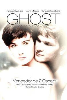 Ghost: Do Outro Lado da Vida Torrent - WEB-DL 1080p Dual Áudio