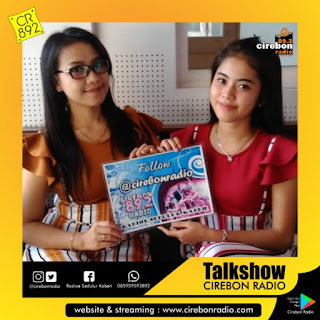 "Talkshow Single Baru ""Bebiku"""