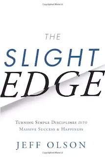 The Slight Edge Book About in Hindi