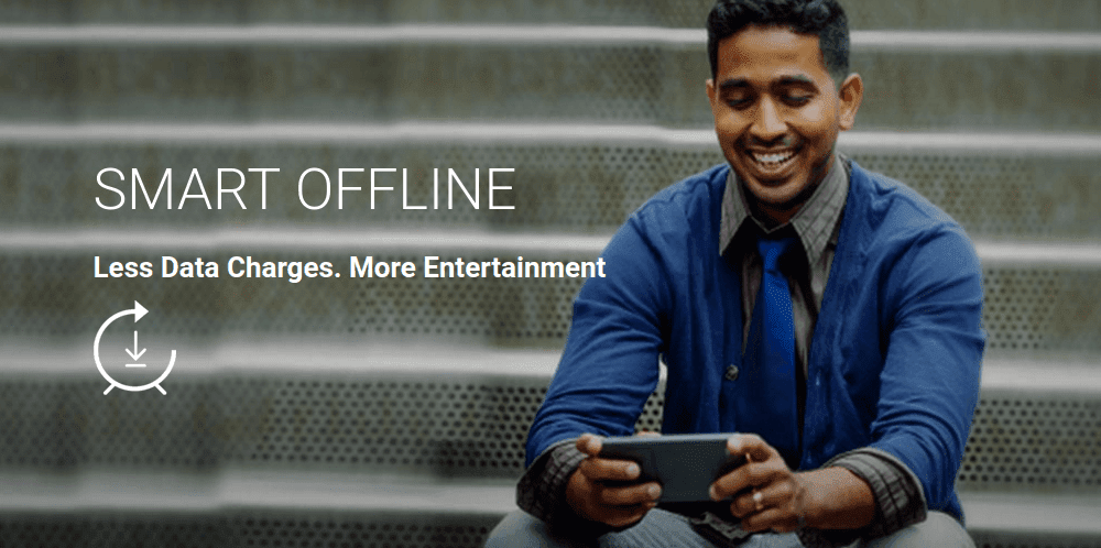 YouTube Smart Offline Allows Indian Users To Download Videos Overnight To Save Money