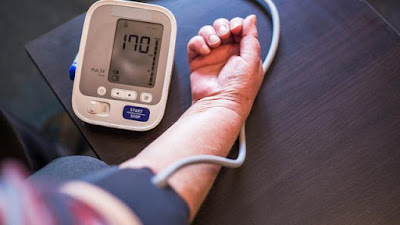 Faktor Yang Dapat Mempengaruhi Tekanan Darah