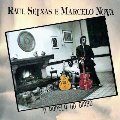 Raul Seixas, A Panela do Diabo