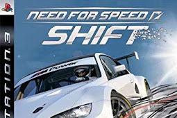 Need for Speed Shift 1 PKG PS3 HAN
