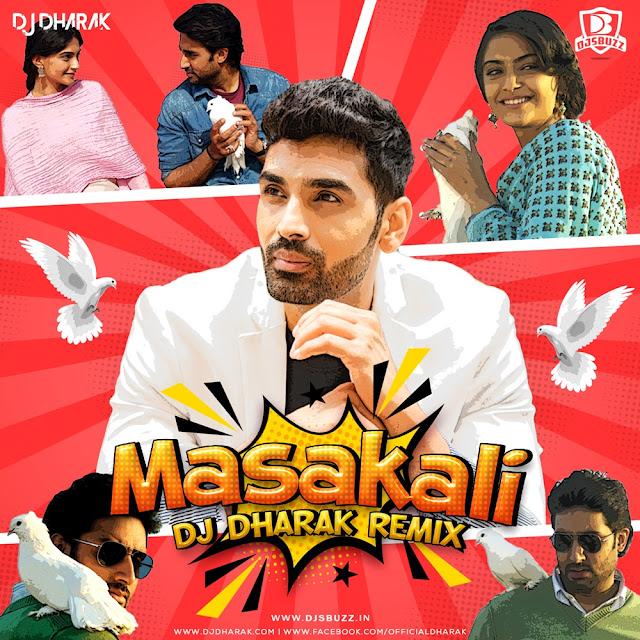 Masakali (Remix) – Delhi 6 – DJ Dharak