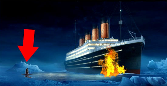 Titanic - 3 teorias de conspiração que você precisa conhecer